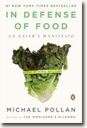 Buy *In Defense of Food: An Eater's Manifesto* by Michael Pollan online