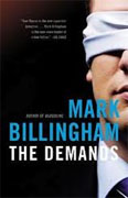 Buy *The Demands (Tom Thorne)* by Mark Billingham online