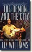 Buy *The Demon and the City: A Detective Inspector Chen Novel* by Liz Williams