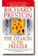 Buy *The Demon in the Freezer: A True Story* online