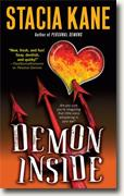 Buy *Demon Inside* by Stacia Kane online