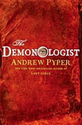 Buy *The Demonologist* by Andrew Pyper online