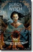 Demon Witch (Book II: The Ravenscliff Series)