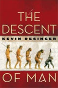 Buy *The Descent of Man* by Kevin Desinger online