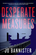 *Desperate Measures* by Jo Bannister