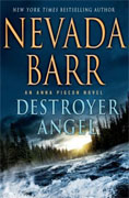 Buy *Destroyer Angel: An Anna Pigeon Novel* by Nevada Barr online