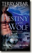 Buy *Destiny of the Wolf* by Terry Spear online