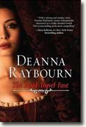 Buy *The Dead Travel Fast* by Deanna Raybourn online
