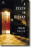 *A Death in Vienna* by Frank Tallis