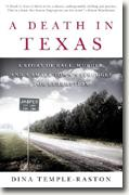 A Death in Texas bookcover