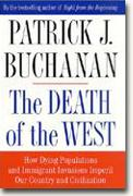The Death of the West bookcover