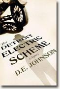 Buy *The Detroit Electric Scheme* by D.E. Johnson online
