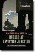 Buy *Murder at Deviation Junction* by Andrew Martin online