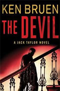 *The Devil (A Jack Taylor Novel)* by Ken Bruen