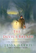 *The Devil's Breath (Dr. Thomas Silkstone Mystery)* by Tessa Harris