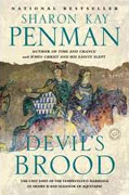 *Devil's Brood* by Sharon Kay Penman