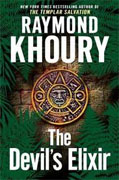 Buy *The Devil's Elixir* by Raymond Khoury online