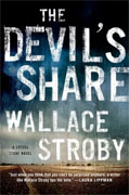 *The Devil's Share: A Crissa Stone Novel* by Wallace Stroby