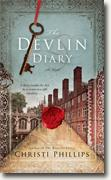 Buy *The Devlin Diary* by Christi Phillips online