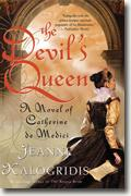Buy *The Devil's Queen: A Novel of Catherine de Medici* by Jeanne Kalogridis online