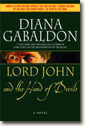 Buy *Lord John and the Hand of Devils* by Diana Gabaldon online