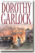 Buy *A Week from Sunday* by Dorothy Garlock online