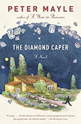Buy *The Diamond Caper* by Peter Mayleonline