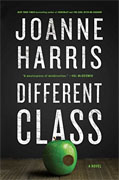 *Different Class* by Joanne Harris
