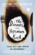 *The Dinner* by Herman Koch