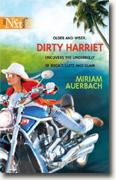Buy *Dirty Harriet* by Miriam Auerbach online