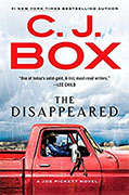 *The Disappeared* by C.J. Box