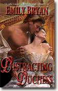 Buy *Distracting the Duchess* by Emily Bryan online