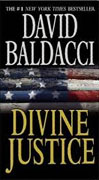 Buy *Divine Justice* by David Baldacci online