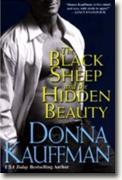 Buy *The Black Sheep and the Hidden Beauty (Unholy Trinity, Book 2)* by Donna Kauffman online