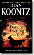 Buy *The Darkest Evening of the Year* by Dean Koontz online