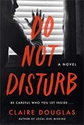 *Do Not Disturb* by Claire Douglas