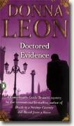 Buy *Doctored Evidence* by Donna Leon online
