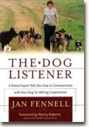 The Dog Listener bookcover