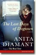 *The Last Days of Dogtown* by Anita Diamant