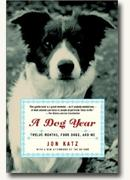 *A Dog Year* bookcover