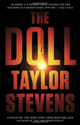 *The Doll* by Taylor Stevens