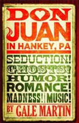 Buy *Don Juan in Hankey, PA* by Gale Martin online