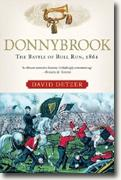 Buy *Donnybrook: The Battle of Bull Run, 1861* by David Detzer online