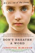 *Don't Breathe a Word* by Jennifer McMahon