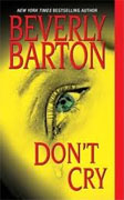 Buy *Don't Cry* by Beverly Barton online