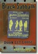 Buy *Black Sabbath: Doom Let Loose (An Illustrated History)* by Martin Popoff online