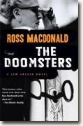 *The Doomsters* by Ross MacDonald