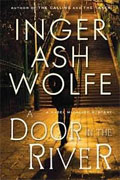 *A Door in the River: A Hazel Micallef Mystery* by Inger Ash Wolfe