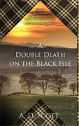Buy *A Double Death on the Black Isle* by A.D. Scott online
