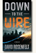 *Down to the Wire* by David Rosenfelt